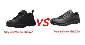 New Balance 626 V2 VS New Balance 526 Shoe